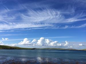 Orkney Himmel