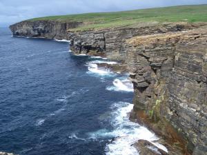 Westküste Orkney