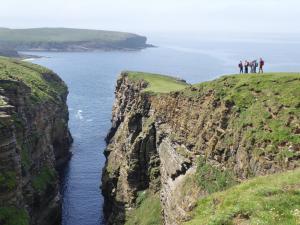 Orkney Wanderreise