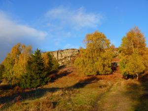 Tulliemet Autumn