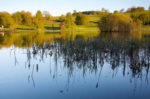 Loch Monzievaird