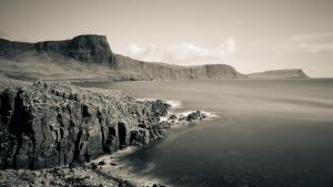 Moonen Bay, Isle of Skye