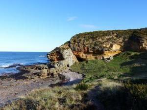 Moray Küste