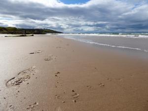 Lossiemouth Strand