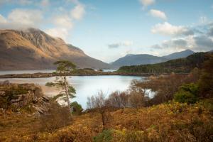 Upper Loch Torridon, Torridon & Applecross Fotoreise