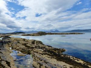 Applecross, Wester Ross Wanderreise