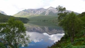 Loch Clair & Liathach