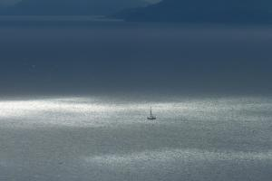 Applecross Silver Light