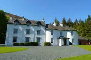 Knock House, Mull