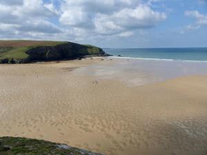Cornwall Wanderreise - Mawgan Porth
